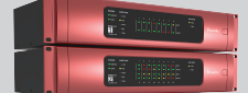 FOCUSRITE REDNET SYSTEMS